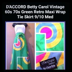 d'accord by Betty Carol